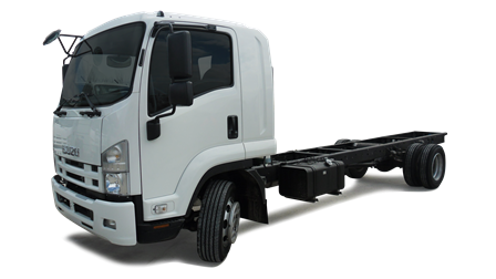 ISUZU Forward 12.0